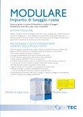 UNA CATEGORIA A PARTE - Performtec GmbH - Page 5