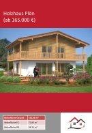 Holzhaus Hauskatalog - Seite 2