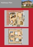 Holzhaus Hauskatalog - Seite 3