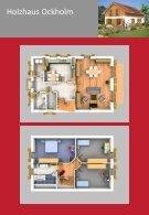 Holzhaus Hauskatalog - Seite 7