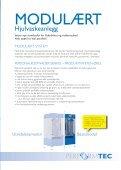 EN KLASSE FOR SEG - Performtec GmbH - Page 5
