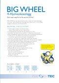 EN KLASSE FOR SEG - Performtec GmbH - Page 7