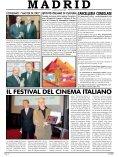 GIORNALE ITALIANO de España - presentata una nuova versione ... - Page 2