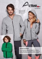 MULTICOLORSHIRT - TEXTILE EUROPE Collection 2015 - Page 4