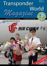 Magazine - Clipper - Associazione Italiana Amici dell'Aviazione
