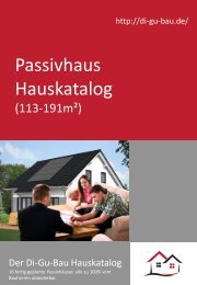 Passivhaus Hauskatalog