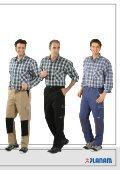 Canvas 320 Arbeitskleidung Canvas 320 Workwear - Seite 7