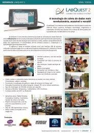 LabQuest 2
