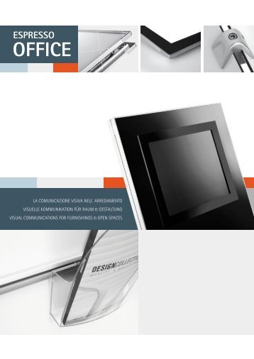 Espresso Office (Flyer)