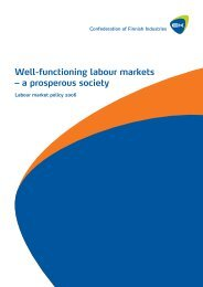 a prosperous society (EK's labour market policy guidelines 2006), pdf