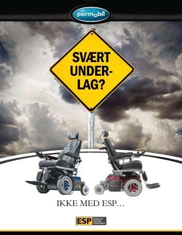 IKKe MeD eSP… - Permobil