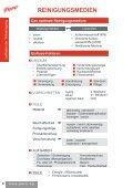 technische sauberkeit - PERO AG - Seite 6