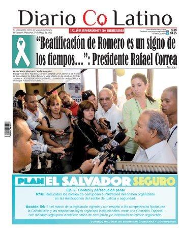 Edición 27 de mayo de 2015