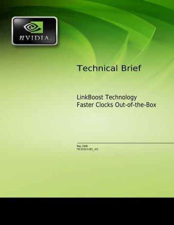 Technical Brief