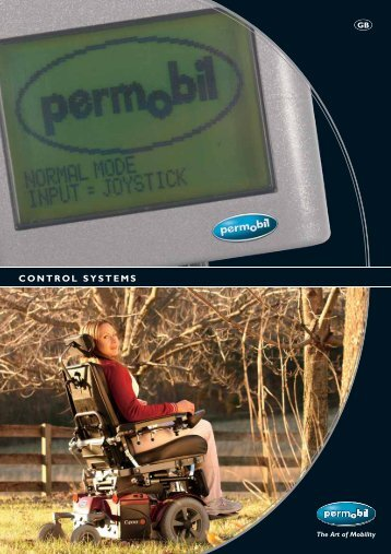 CONTROL SYSTEMS - Permobil