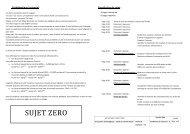 BCP-Optique-Lunetterie Dossier 2012 - SBSSA Académie de Rouen