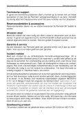 gebruiksaanwijzing - Permobil - Page 7