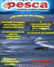 REVISTA PESCA JUNIO 2015