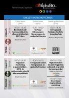 Upgrade 2015 Kongresszus programfüzet - Page 7