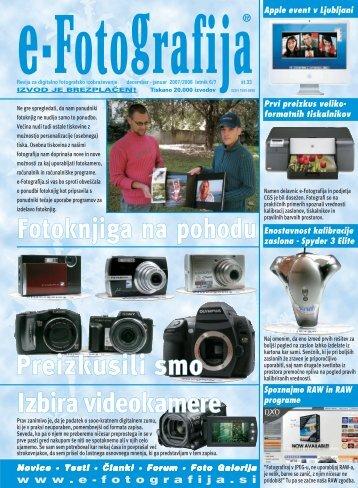 e-Fotografija.si