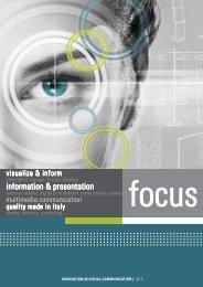 Focus (Flyer)