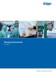 Planning Documents for OR