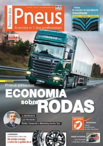 Revista dos Pneus 031