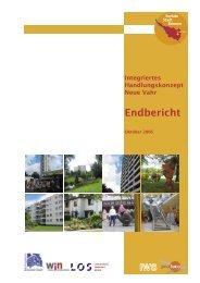IWS - Der Senator für Umwelt, Bau und Verkehr - Bremen