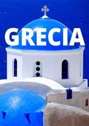 Programa Grecia - Viajes Atlantis 2015