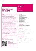 hören – bewerten: folgeevaluation der universität ... - UniDAZ - Page 4