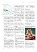 hören – bewerten: folgeevaluation der universität ... - UniDAZ - Page 7