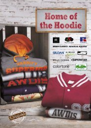 Home of the Hoodie - Themenspecial