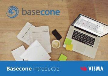 Basecone introductie