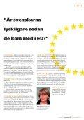 KonsumentMakt - Sveriges Konsumenter - Page 3