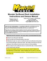 Monster Manual III pdf