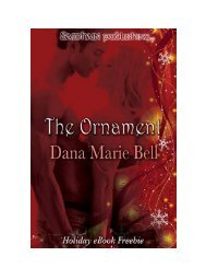 The Ornament, Part Two – Simon And Becky - Dana Marie Bell