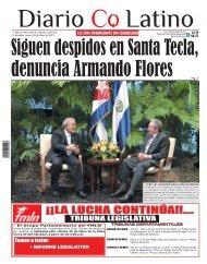 Edicion 28 de Mayo de 2015