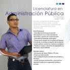 Facultad de Administración Publica - Page 2