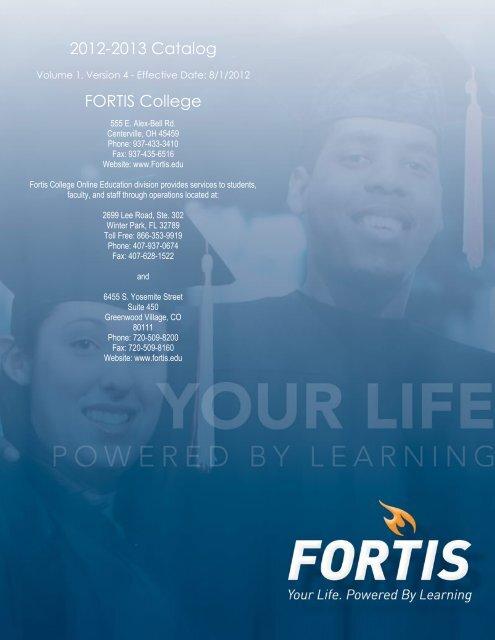 Fortis | CONSUMER INFORMATION