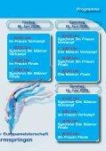 Arena European Diving Championship 2015 - Seite 7