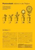Geschäftsbericht 2011 - Genossenschaft Elektra, Jegenstorf - Page 2