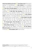Geschäftsbericht 2011 - Genossenschaft Elektra, Jegenstorf - Page 3