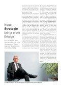 Geschäftsbericht 2011 - Genossenschaft Elektra, Jegenstorf - Page 5