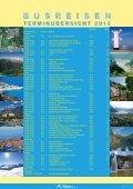 Katalog 2013... - Kranich - Reisen - Seite 3