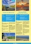 Katalog 2013... - Kranich - Reisen - Seite 7