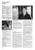 Spielerstatistik Qualifikationsrunde NLB 98/99 - FC Solothurn - Page 4