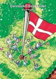 Om Dannebrog i Sønderjylland - Danmarks-samfundet