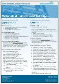 PROGRAMM SOMMeRSeMeSteR 2008 - weltbuch media ... - Page 2