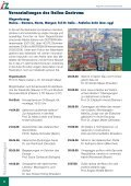 PROGRAMM SOMMeRSeMeSteR 2008 - weltbuch media ... - Page 6