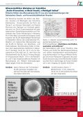 PROGRAMM SOMMeRSeMeSteR 2008 - weltbuch media ... - Page 7